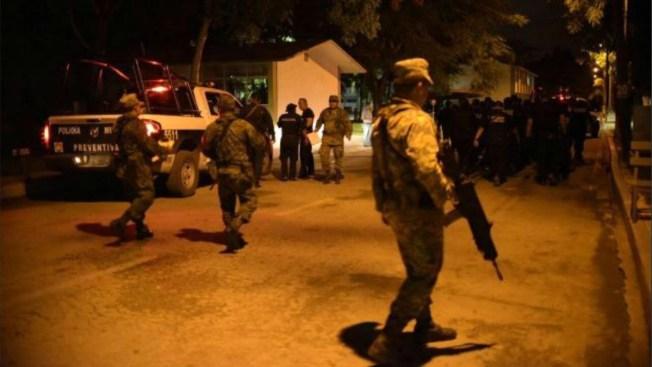 Aumentan un 15.4% los homicidios en México