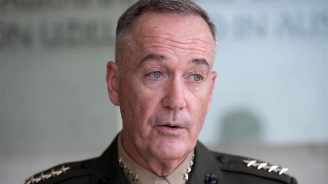 """General de EEUU: ataque contra Norcorea sería """"horrible"""""""