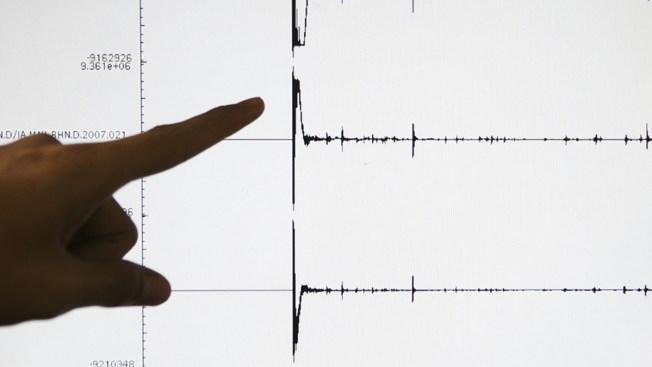 Chile y Perú son sacudidos por sismo