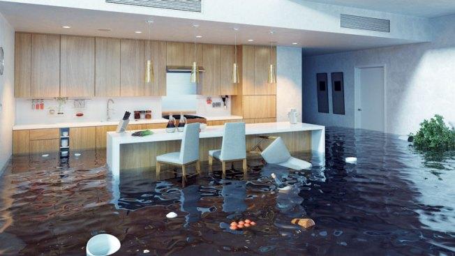 ¿Qué hacer en caso de inundaciones?