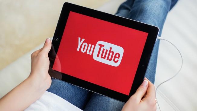 Alegan que YouTube restringe videos con temas gay