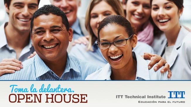 Arizona: Open House de ITT Technical Institute