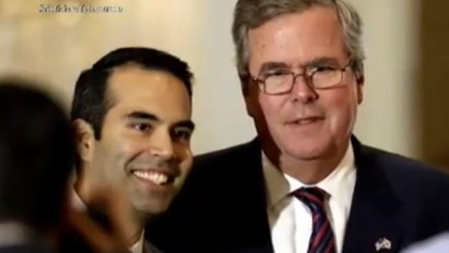 Hijo de Jeb Bush fue discriminado por su piel