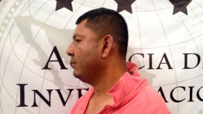 México: cae uno de los más buscados por el FBI