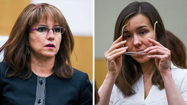 Defensa pide no quitarle la vida a Jodi Arias