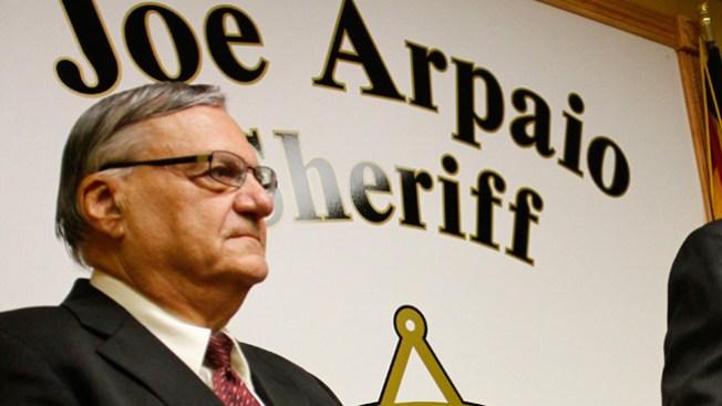 Dudan que Joe Arpaio gane la reelección