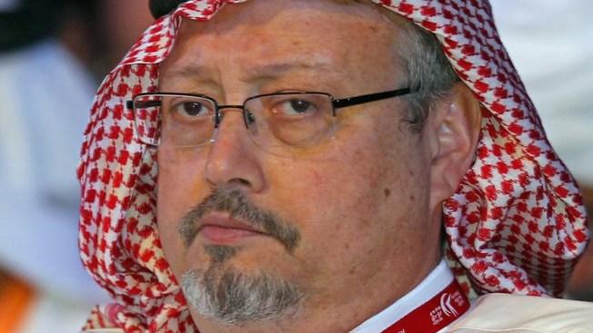 Escalofriante: revelan cómo asesinaron al periodista Khashoggi