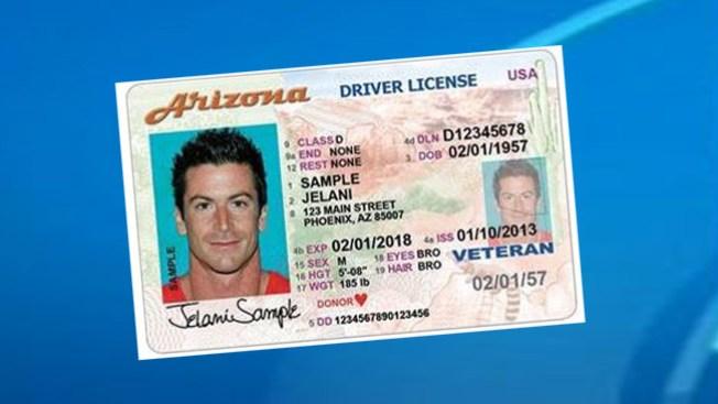 """Todo listo para licencias de """"dreamers"""" en Arizona"""