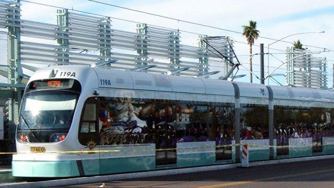 Terminan retrasos con el tren ligero en Phoenix