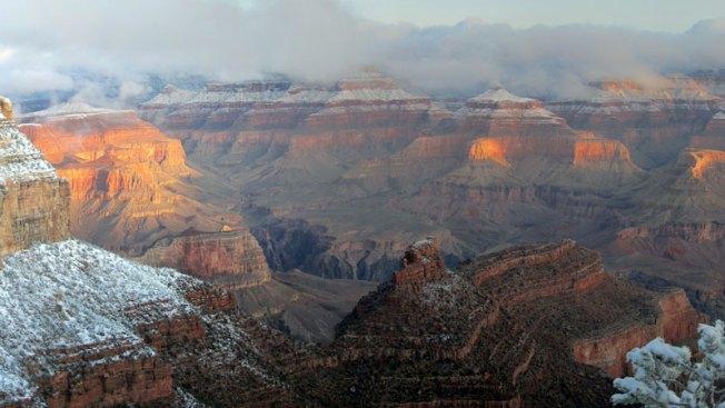 Lluvias en Arizona para las próximas horas