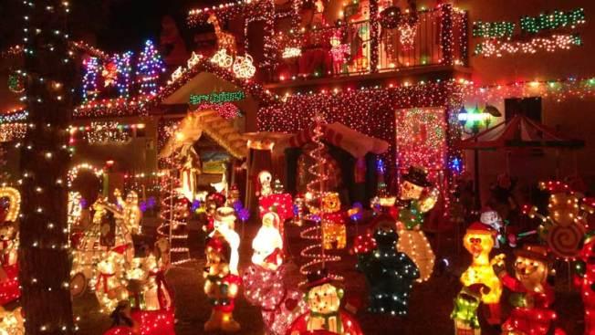 Arizona y los mejores eventos navideños