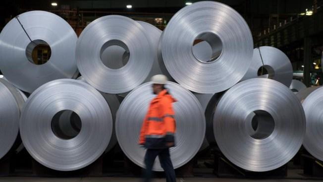 Canadá y EEUU acuerdan eliminar aranceles de acero y aluminio