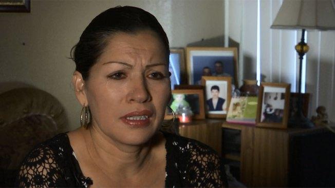 Luto para familia de joven ahogado en Salt River