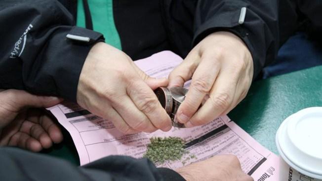 Legalización de cannabis en Canadá trae alza en contrabando