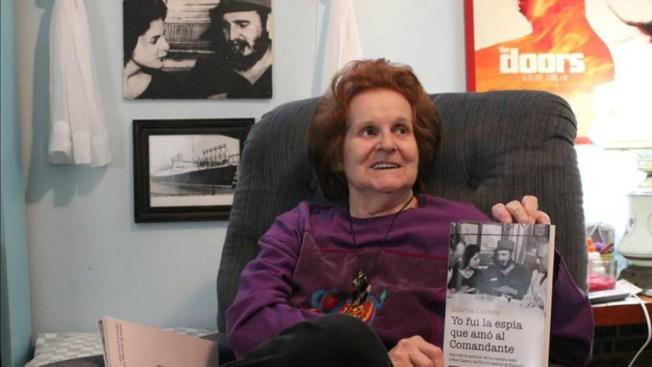 Marita, la amante que pudo matar a Fidel
