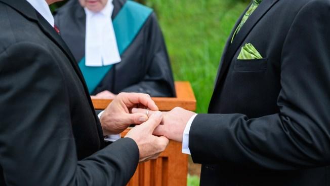 Gobierno pide se legalice el matrimonio gay
