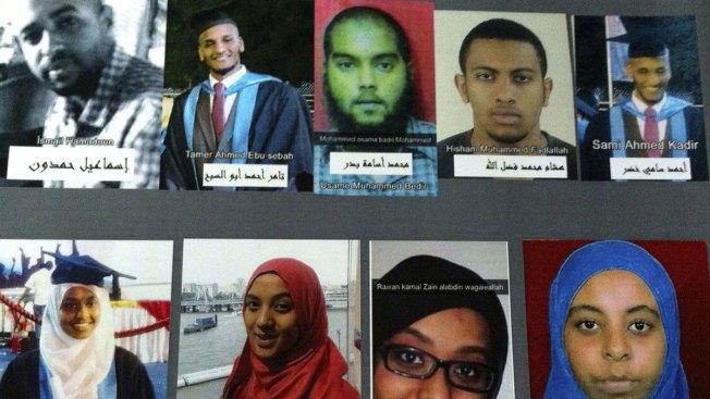 Informe: estudiantes de medicina se unen a ISIS