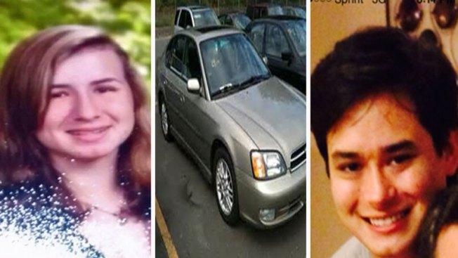 Encuentran a jóvenes tras Alerta Amber en Arizona