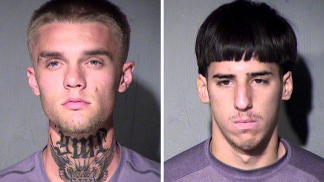 Jóvenes en la mira por presunto asesinato