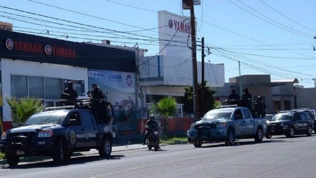 Condenan a 10 años a operador de narcotúnel