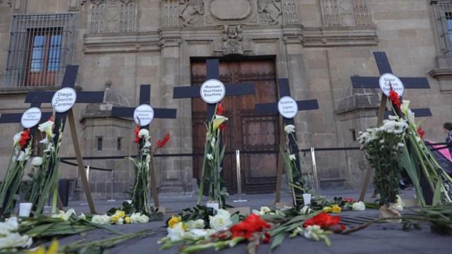 PEC: México y Afganistán, países con más periodistas asesinados