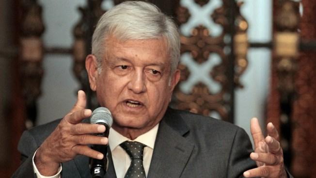 AMLO será presidente electo el 8 de agosto