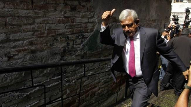 López Obrador: Las reformas para transformar México