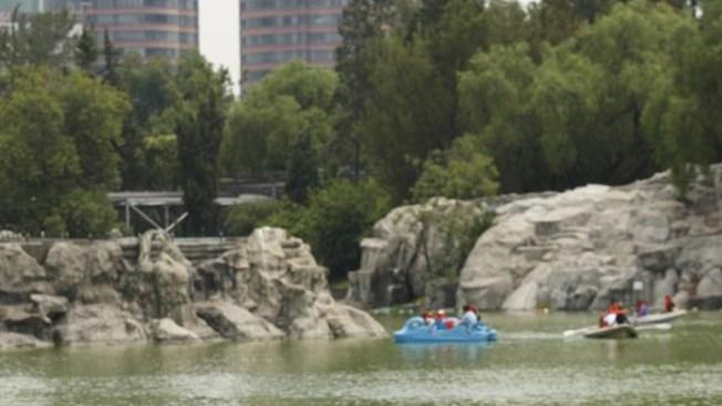 Bosque de Chapultepec: mejor parque urbano del mundo