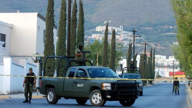 Detienen a presuntos secuestradores de 4 colombianos