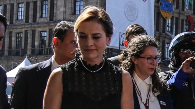 La madre de Beatriz Gutiérrez Müller fallece en Puebla