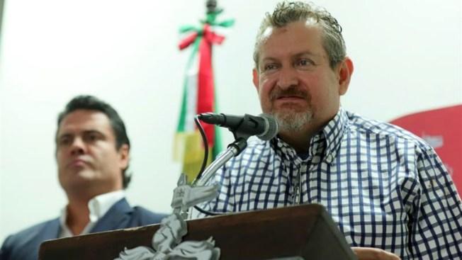 Exfiscal de Jalisco renuncia a cargo tras atentado