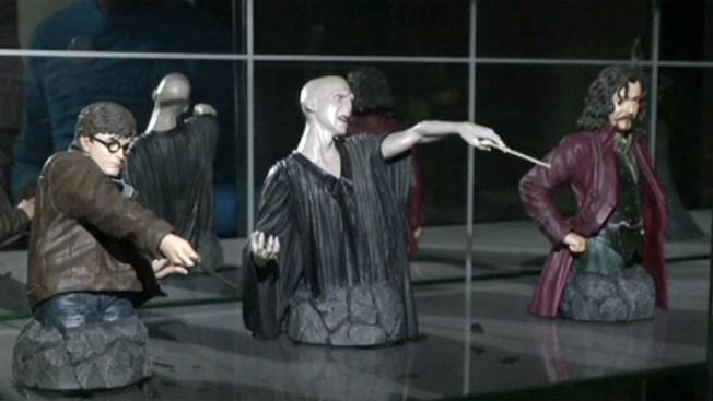 México: inauguran museo sobre Harry Potter