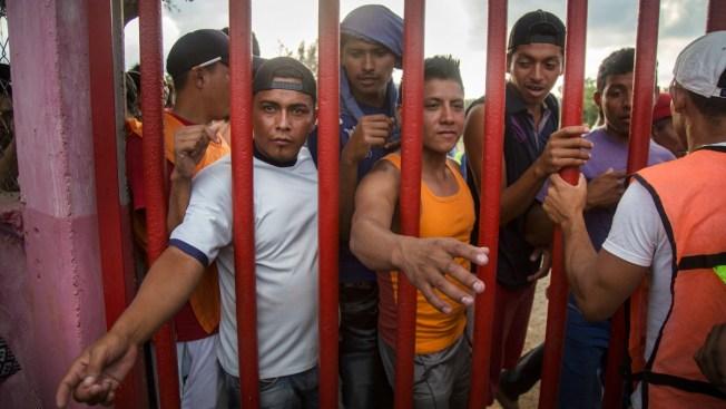 México pide explicar posible uso de militares en la frontera