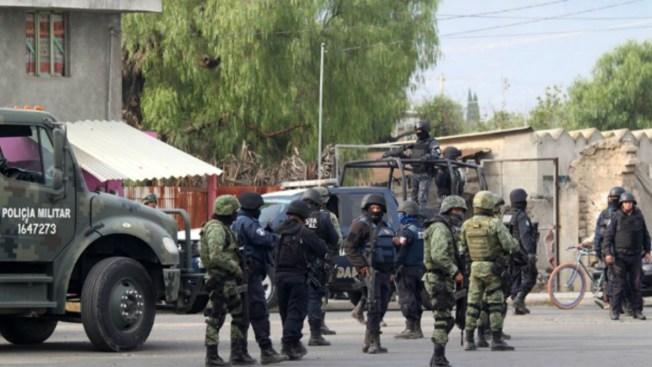 Informe: Abusos de DDHH de ejército quedan impunes