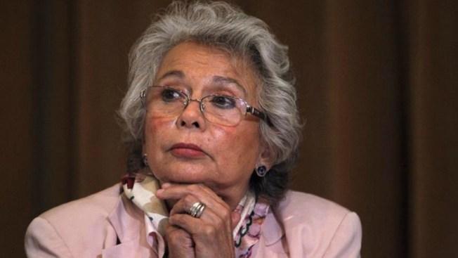 """Perdonar es muy """"difícil"""" para víctimas: futura ministra"""