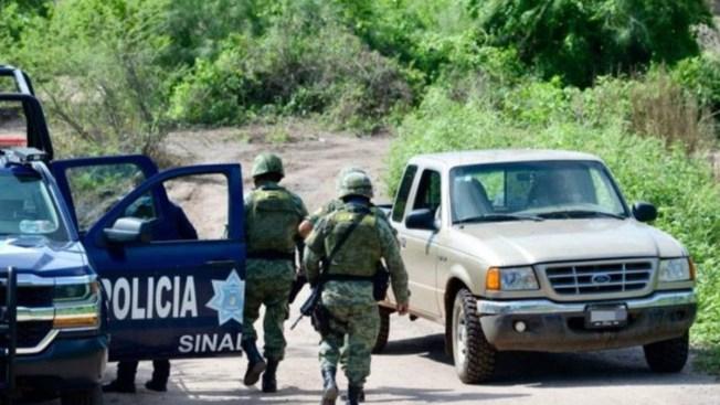 Líder del Cartel de Sinaloa habría escapado de operativo
