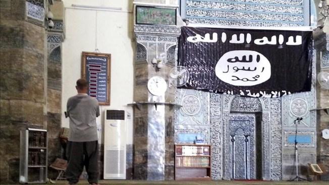 Muere comandante de ISIS por ataque de dron