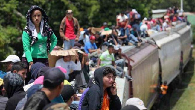Aumentan secuestros de migrantes en México