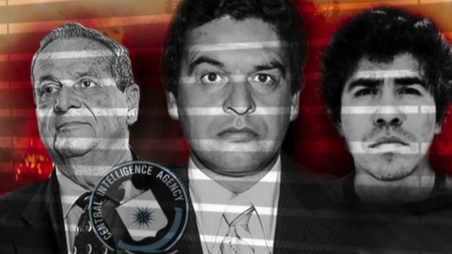 Acusan a la CIA de muerte de Enrique Camarena