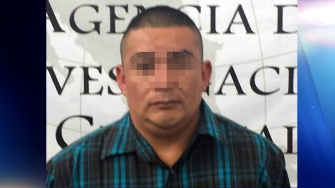 """Capturan a probable operador financiero de """"El Chapo"""""""