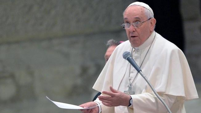 Francisco, primer Papa ante Congreso de EEUU