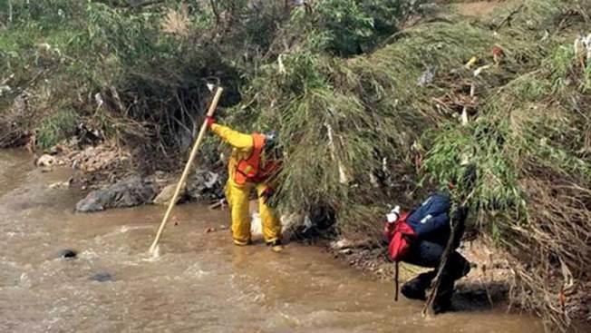Lluvias causan inundaciones y rescates en Arizona