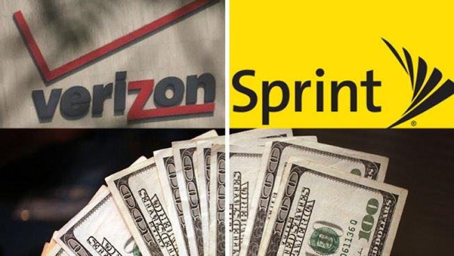 Arizona: Clientes de Sprint y Verizon podrían recibir reembolsos por cargos extras
