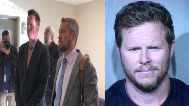 Abogados del Condado de Maricopa investigan a Paul Petersen