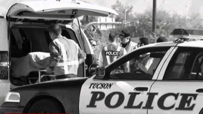 Tucson: Hombre pierde la vida tras ser atropellado