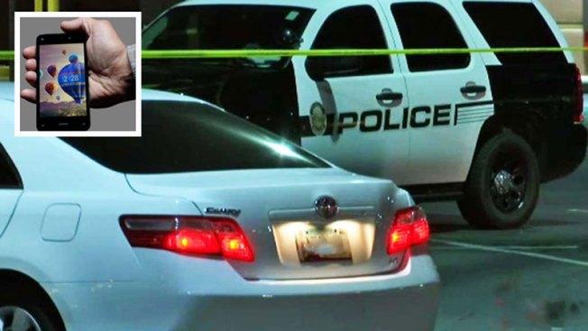 Confirman detención de menor que robó vehículo