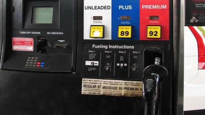 Gasolina barata en Arizona, ¿pero dónde?