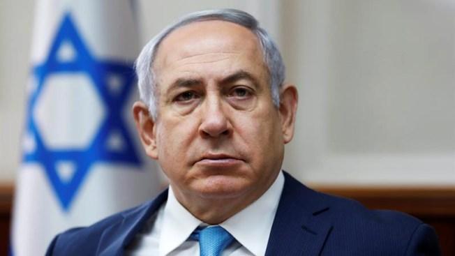 Policía israelí pide imputar al primer ministro por corrupción
