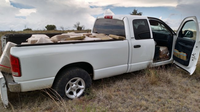 Tucson: Decomisan millones de dólares en marihuana