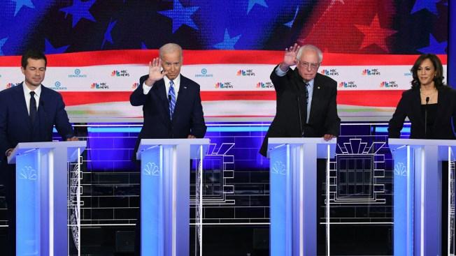 El gran dilema de los precandidatos demócratas